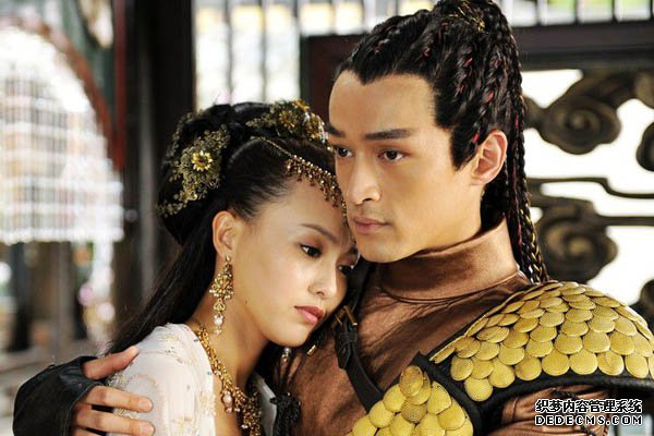 蒋劲夫和胡歌什么关系 变态传奇页游演员林更新娜扎发文表示鼓励